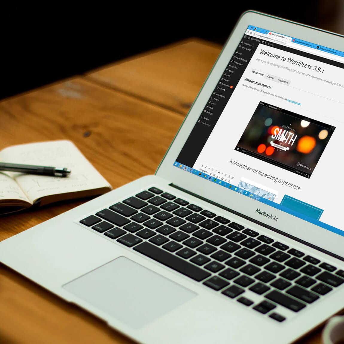 Wordpress Website Development Service WordPress Website Deve