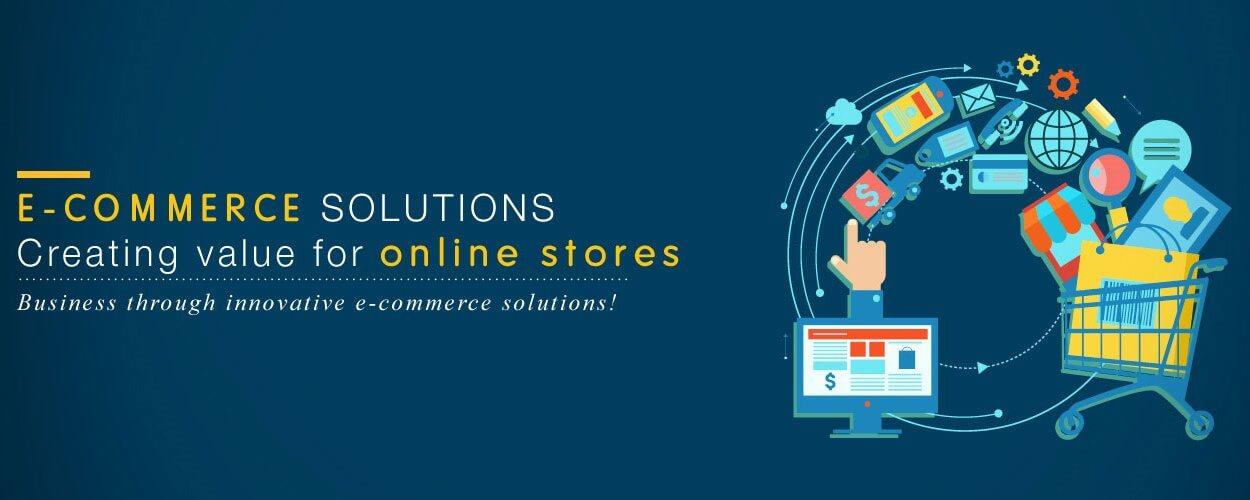 ecommerce Development Company Udaipur India