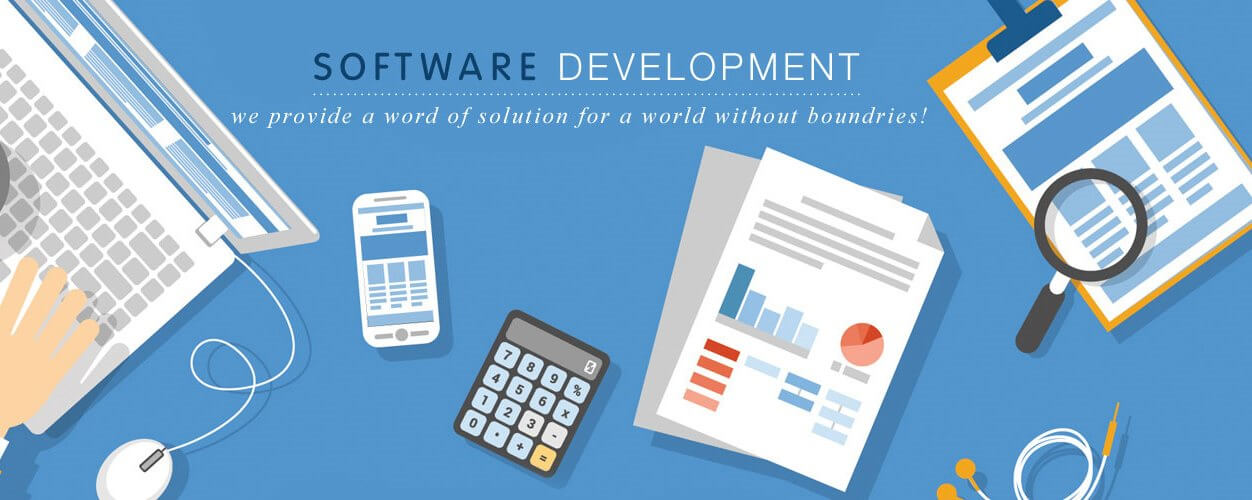software Development Company Udaipur India